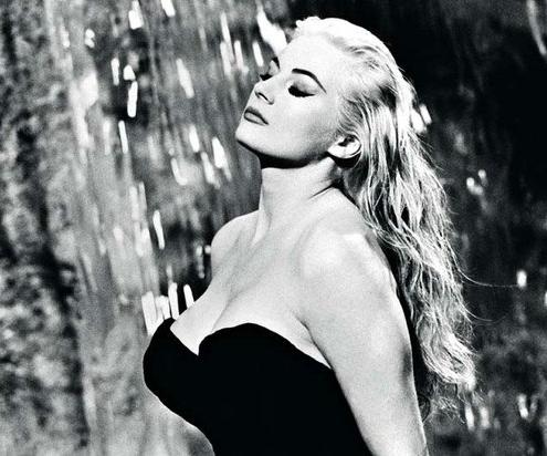 Videostill aus dem Film La Dolce Vita